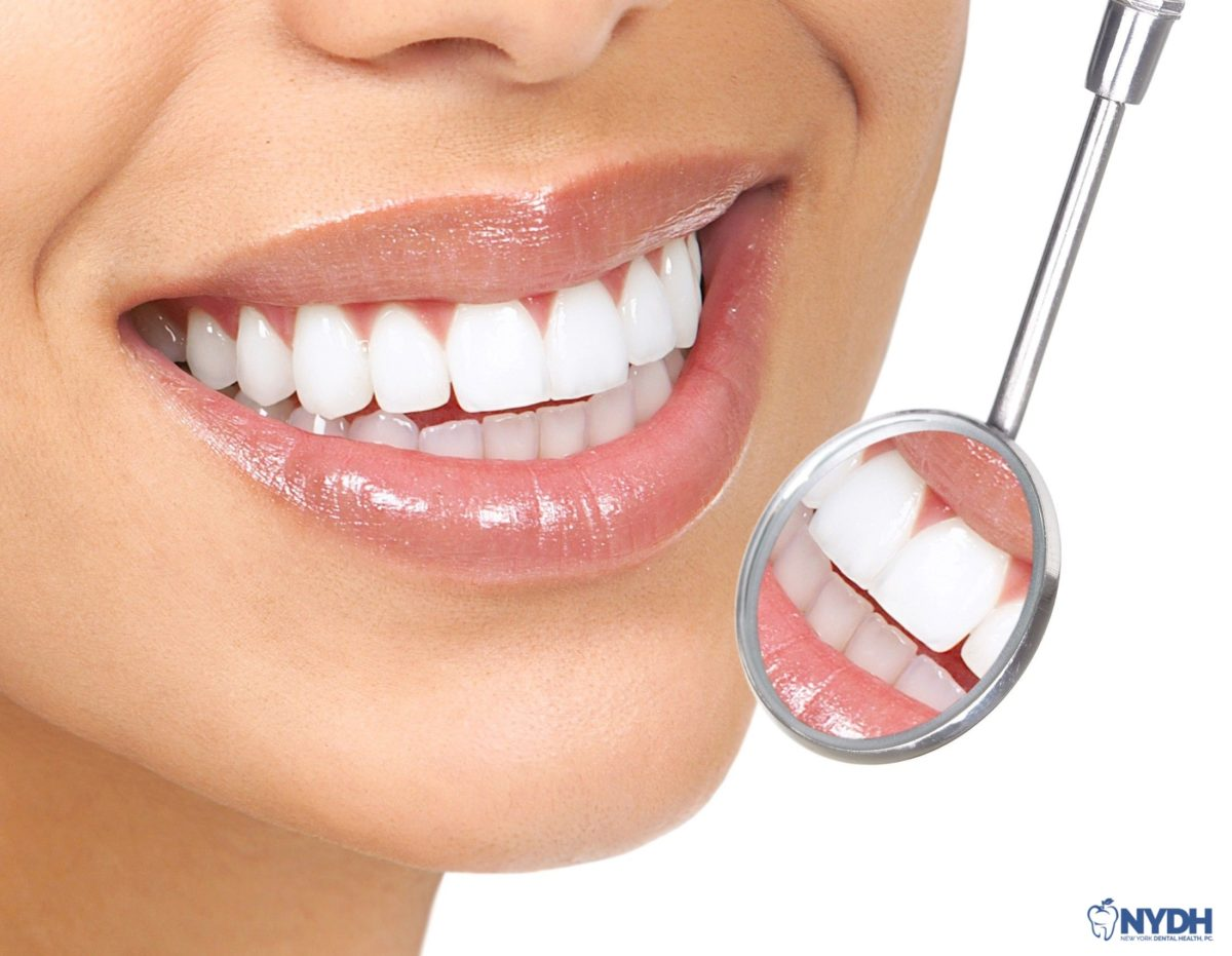 Why Choose NYDH For Cosmetic Dentist in Bronx, New York?